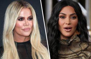 Khloé Kardashian da la cara tras polémica fiesta de Kim Kardashian en medio de la pandemia