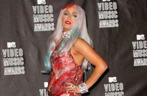 Lady Gaga revive sus looks icónicos para animar a todos a votar