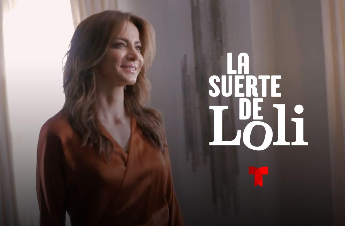 Telemundo recupera rating y 'La Suerte de Loli' llega a la cima en sus últimos capítulos