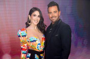 Eva Cedeño y Mane de la Parra confirmados como protagonistas de '¿Qué Le Pasa a Mi Familia?'