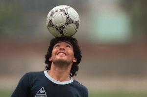 VIDEO: Vas a llorar con el homenaje que le hizo su mejor amiga a Diego Armando Maradona