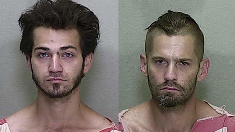 """Caen en Florida los """"criminales más tontos"""""""