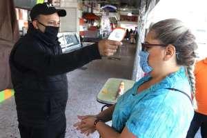 México supera los 900,000 contagios de coronavirus y se acerca a las 90,000 muertes