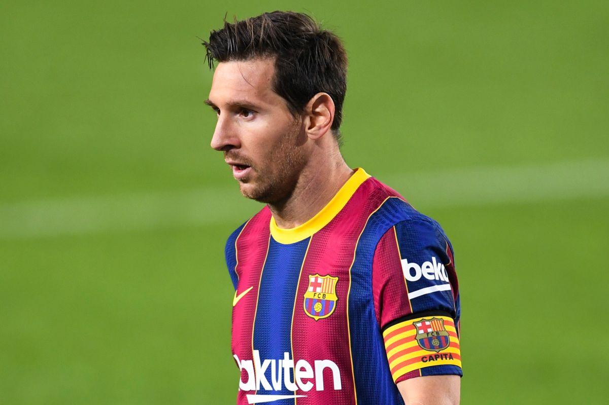 ¿Messi no corre? La nueva polémica del fútbol mundial explicada por Pep Guardiola