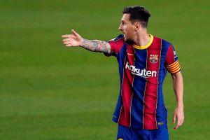 Igualada de altura: Barcelona y Sevilla empataron en un partidazo nivel Champions League