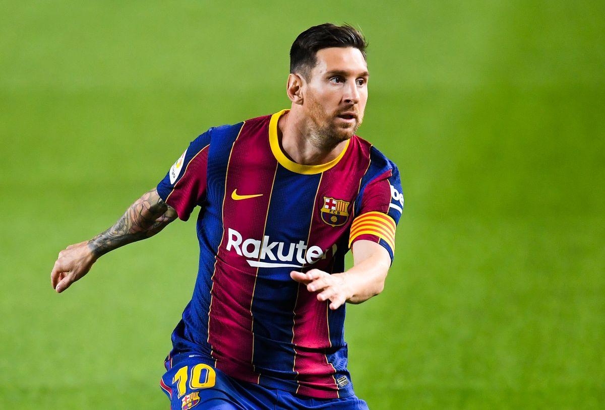 Más vacaciones para Leo Messi: el argentino no jugará ante el Eibar y seguirá en su natal Rosario