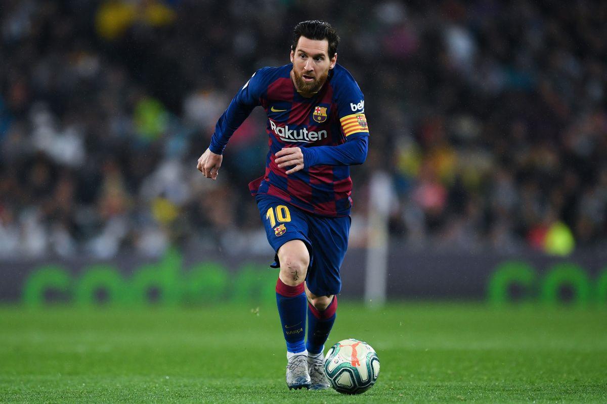 Cualquier cosa puede pasar: ¿será el último clásico de Leo Messi en el Camp Nou?