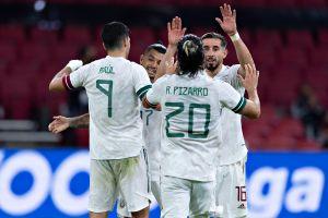 La Selección Mexicana volverá a jugar en Europa para la Fecha FIFA de noviembre