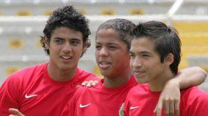 Tarjeta Roja: A 15 años del título mundial Sub 17, el peor fracaso del fútbol mexicano