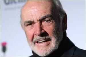 Muere el actor Sean Connery, famoso Agente 007, a los 90 años