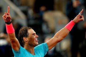 Rafa es invencible en París: Nadal arrasó con Djokovic y ganó su Roland Garros número 13