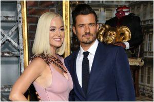 Katy Perry pone a la venta la lujosa mansión que compró para recibir a sus invitados