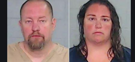 Un castigo mortal: Obligaron a su hija adoptiva a saltar sobre un trampolín caliente hasta que murió deshidratada