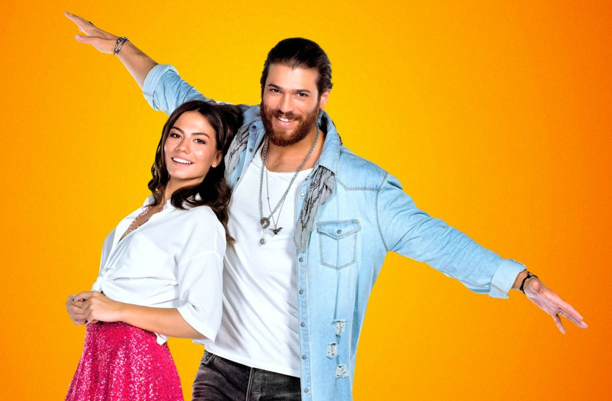Tras el éxito de 'Amor Eterno' por Univision, llega 'Pájaro Soñador' a UniMas con Can Yaman