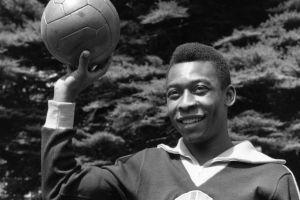 Feliz cumpleaños 'O Rei Pelé: 80 años de vida del futbolista más grande de la historia