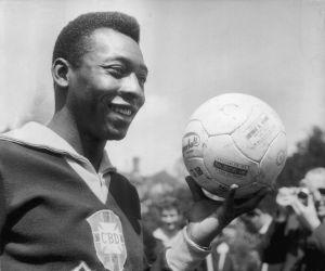 Feliz Cumpleaños O'Rey: no te pierdas la sorpresa de Google en honor al 80 aniversario de Pelé