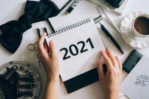 Qué debemos esperar del 2021, según la numerología