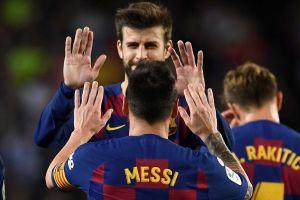 """Faltaba Piqué y ya estalló contra el Barcelona: """"Es una barbaridad que el club se haya gastado dinero en criticarnos"""""""