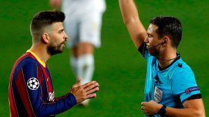 Con bajas clave y en mal momento, el Barcelona enfrenta un juego de alto voltaje europeo ante la Juventus en Turín