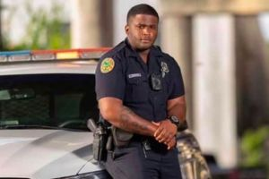 """Confirman la """"muerte repentina"""" de un policía de Miami"""