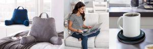 6 productos que vas a querer tener si pasas mucho tiempo en tu casa