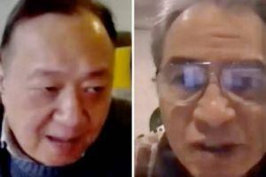 VIDEO: UNAM suspende a dos profesores por comentarios misóginos