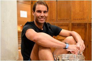 Así es la mansión de Mallorca donde Rafael Nadal descansa tras ganar Roland Garros
