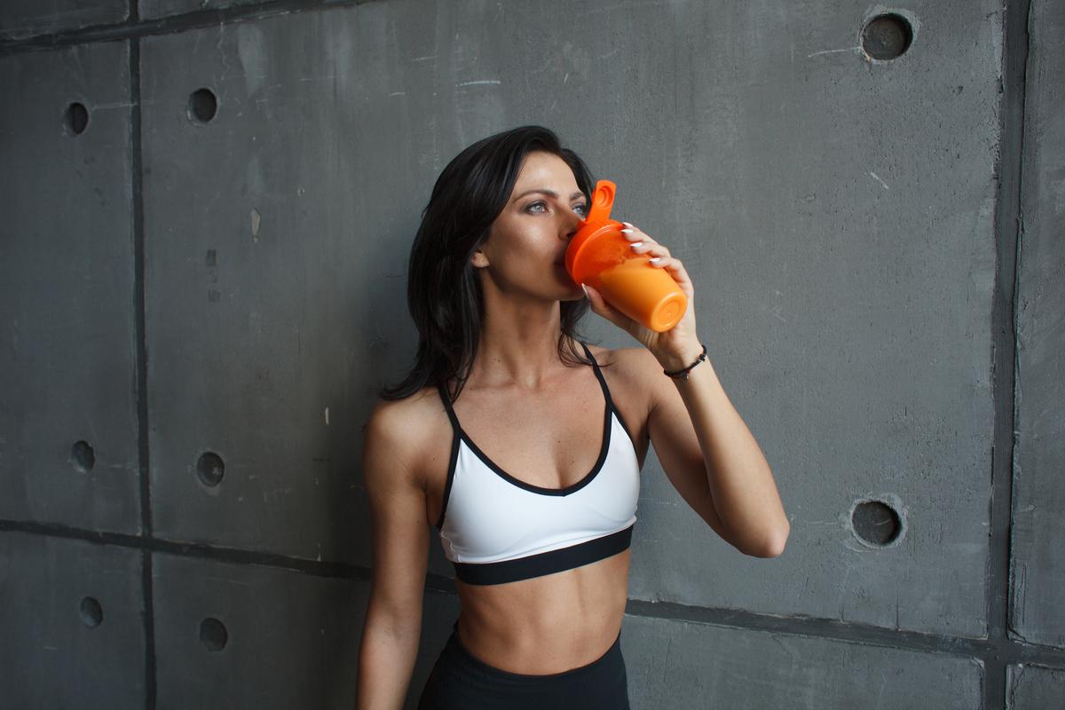 Los mejores sustitutos de comidas para bajar de peso rápidamente