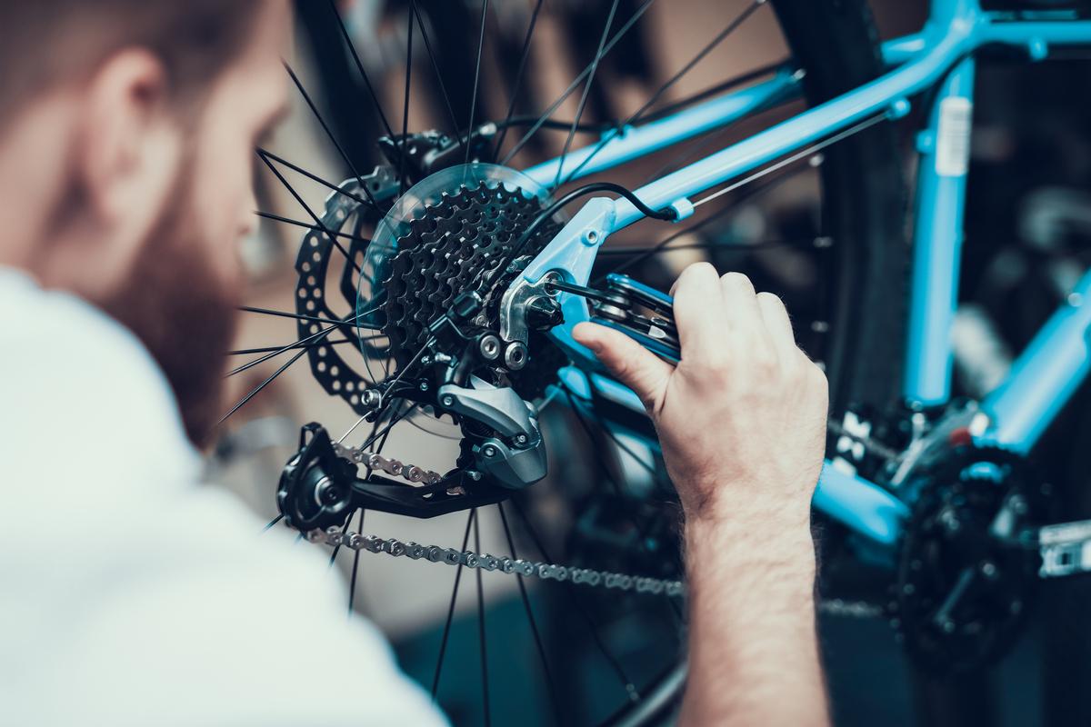 Los 6 mejores productos para el cuidado y mantenimiento de bicicletas