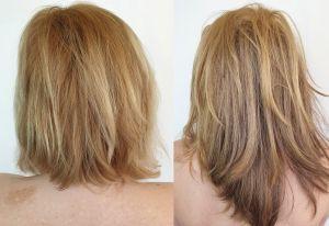 Vitaminas para que te crezca el pelo