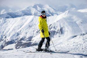 Los mejores diseños de ropa para esquiar que puedes conseguir en Amazon sin gastar mucho dinero