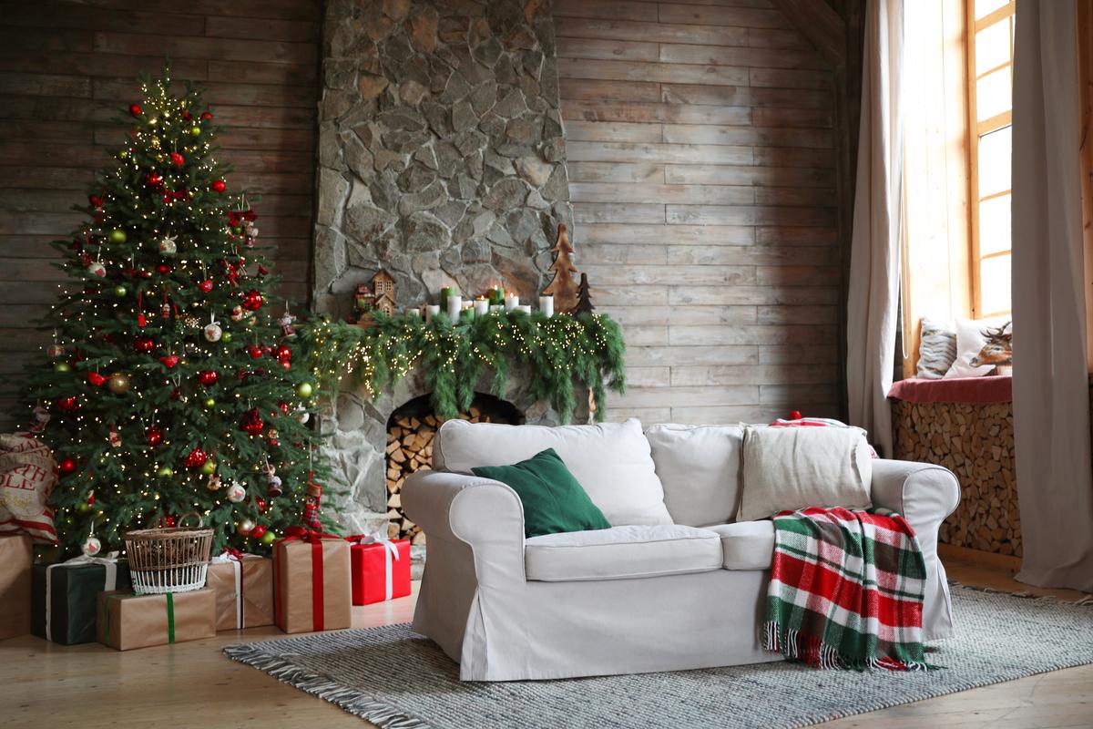 ¡Prepárate a tiempo para Navidad! 10 artículos decorativos para darle la bienvenida a esta época en tu casa
