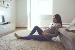 Cuáles son los beneficios de estar embarazada en temporada fría
