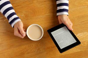 Las mejores opciones de tabletas Kindle para los amantes de la lectura