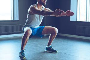 Cómo los hombres deben ejercitar el suelo pélvico para evitar la eyaculación precoz