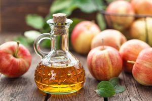 Los 5 mejores suplementos de vinagre de manzana para bajar de peso
