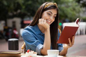 ¿Cómo ayuda la lectura para tener equilibrio y bienestar en la vida?
