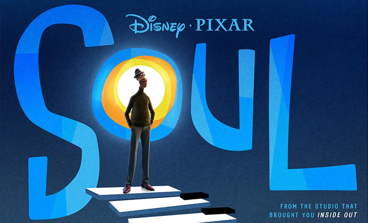 10 cosas que sabemos de 'Soul', el nuevo film de Pixar, y cómo 'Coco' allanó el camino para sus creadores