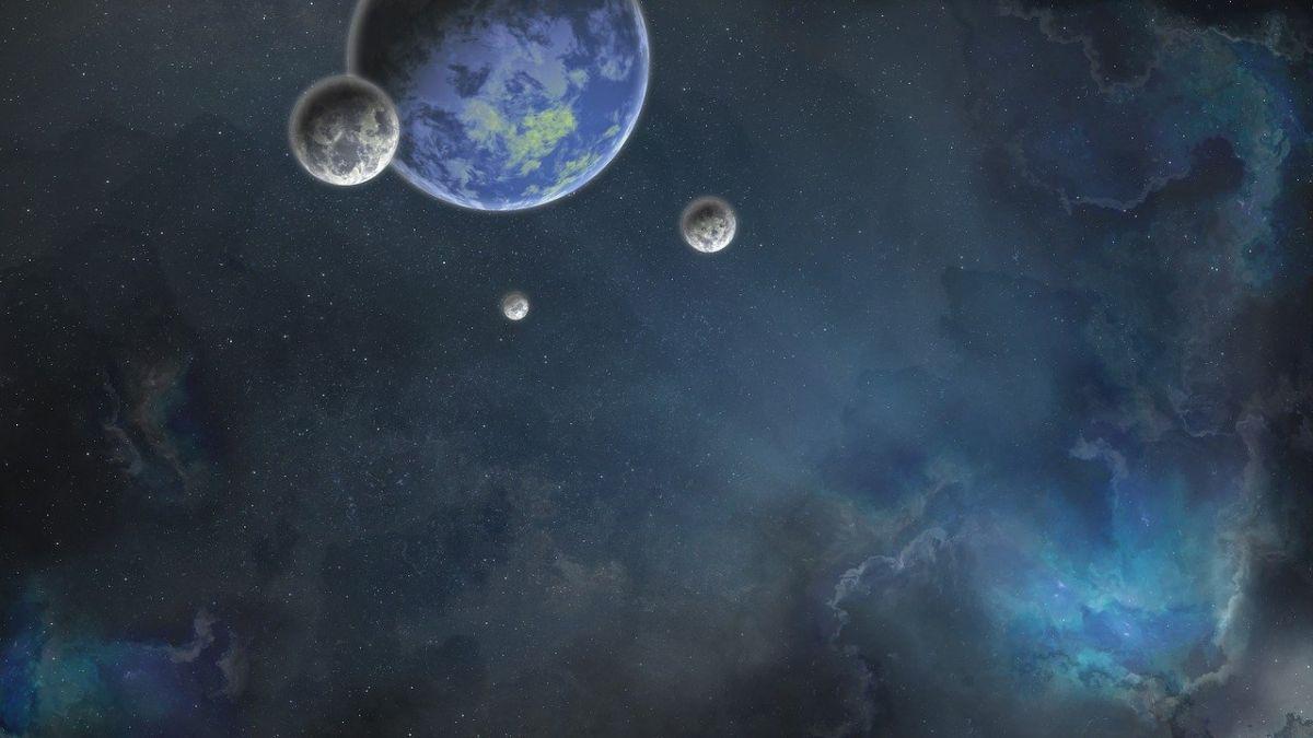 """El """"planeta Pi"""" descubierto por científicos que tarda 3.14 días en recorrer su órbita"""
