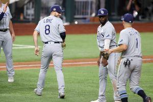 Dodgers da pelea pero al final Rays obtiene la victoria en el segundo juego de la Serie Mundial