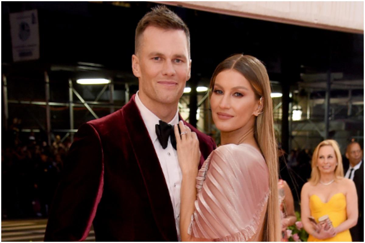 Tom Brady y Gisele Bündchen dejan la mansión más cara de Tampa por una mucho más económica
