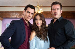 Así es la historia de 'Vencer El Desamor', la nueva telenovela de Televisa y Univision
