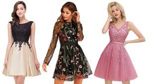 5 vestidos llamativos que puedes usar en tus quinces y reusar en cualquier ocasión especial