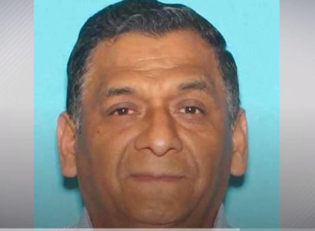 Buscan al sospechoso Wilbert Sequeiros, de 54 años.