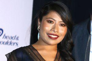 La verdad sobre los rumores que Yalitza Aparicio interpretará a Pocahontas