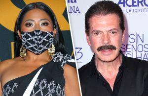 Sergio Goyri vuelve a hablar de Yalitza Aparicio tras rumores de que protagonizaría 'Pocahontas' de Disney