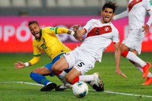 """""""Neymar es un payaso"""": este jugador no se quedó con las ganas de decirle sus verdades al brasileño"""