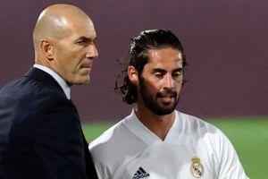 Aduana Levante: un Real Madrid con poca pegada y muchas lesiones busca improvisar en Valencia