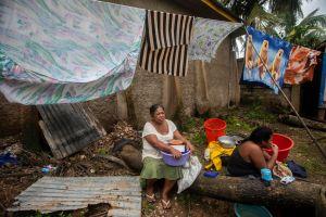 Piden apoyo para Centroamérica y así evitar más caravanas de migrantes