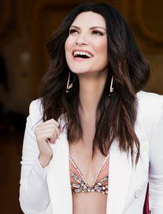 Laura Pausini gana su primer Golden Globes